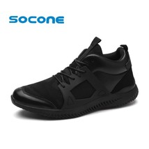 Outdoor Athletic Men Spor Socone Running Male Walking Breathable Shoes Shoes New IPCTCxqn7w