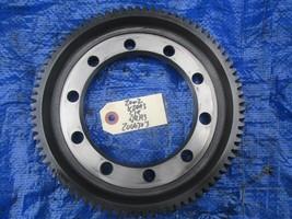 02-04 Honda Civic SIR K20A3 manual transmission ring gear OEM K20 NRH3 - $99.99