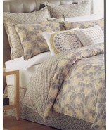 New Garden Path By Notneutral Twin Duvet Cover Set Floral 2 Piece Multi ... - $42.46
