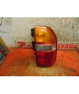 99 00 01 03 04 02 Chevy Tracker grand vitara oem right brake tail light ... - $29.69