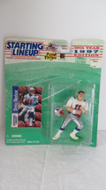 Starting Lineup 10th Year 1997 Edition Drew Bledsoe NIP - $5.89