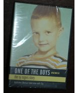 One of the Boys Remix the Sy Rogers Story Includes Bonus Interview [Audi... - $39.60