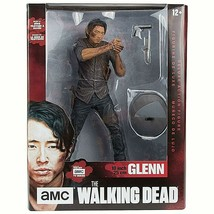 "The Walking Dead Glenn 10"" Action Figure - $35.99"