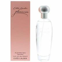 Pleasures By Estee Lauder For Women. Eau De Parfum Spray 3.4 Ounces - $62.24
