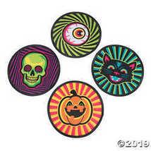 Spookadelic Flying Discs - $12.49