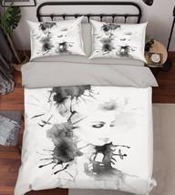 3D Woman 209 Bed Pillowcases Quilt Duvet Cover Set Single Queen King Size AU - $64.32+
