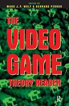 The Video Game Theory Reader [Paperback] Wolf, Mark J. P. - $16.88