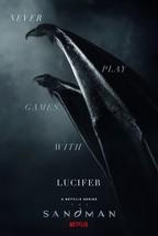 The Sandman Poster Netflix TV Series Season 1 Art Print Size 24x36 27x40... - $10.90+
