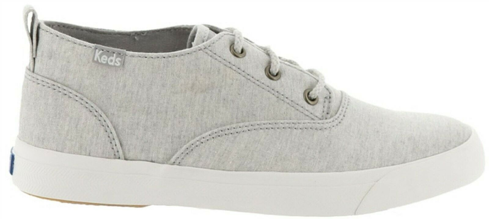Primary image for Keds Triumph Sneaker LIGHT GRAY 10 NEW 532-318