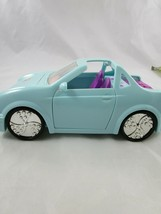 "Mattel Polly Pocket Car Vehicle 6.5"" J1664 2005 - $9.95"
