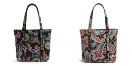 Vera Bradley *VERA* Tote XL Carryon TEACHER Travel BAG NEWWT COLOR CHOICE - $55.99