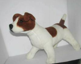 Melissa & Doug Jack Russell Terrier Plush Stuffed Toy - $24.73