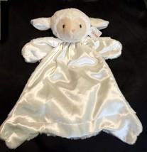 NWT GIND BABY LAMB HUGGYBUDDY SECURITY BLANKET ... - $14.95