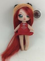 Na Na Na Surprise Fashion Doll MGA Entertainment 2019 Series 1 Roxie Foxy Red - $22.23