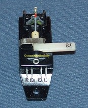 Electro-Voice EV 5455 PHONOGRAPH CARTRIDGE NEEDLE replaces Delmonico PU3012A image 2