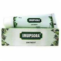 Charak Imupsora 50g Ointment Ayurvedic FREE SHIPPING - $7.87