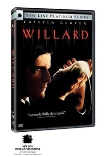 Primary image for DVD - Willard DVD