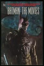 Batman The Movies Trade Paperback TPB Warner Bros Official Comics Adaptations  - $50.00