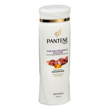 Pantene Pro-V Color Preserve Volume Shampoo, 12.6 Oz by Pantene - $5.04