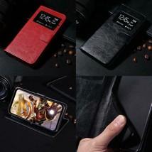Flip Leather Case For Xiaomi Redmi Note 5 6 7 Pro 7 7A K20 Pro Wallet Fundas Xio - $11.99+