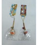 Sanrio Hello Kitty Netsuke Charm Strap Gotoch Yokohama Ramen Shizuoka Se... - $26.44