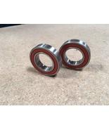 6844 OPEN Steel Radial Ball Bearing Japanese  - $949.99