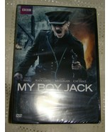 My Boy Jack (DVD, 2014) New Sealed - $9.00