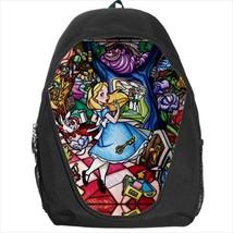 backpack alice in wonderland - $39.79
