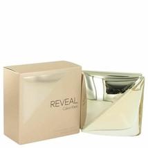 Perfume Reveal Calvin Klein by Calvin Klein 3.4 oz Eau De Parfum Spray f... - $33.54