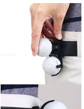 Golf Ball Retrievers Golf Pick Up Tool With Dual Claws safe 100% - $11.99