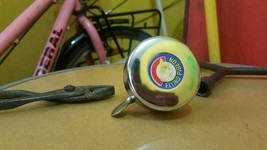 Vintage FLYING  PIGEON Bell For Bike Bicycle Horn Bell fits Standard Han... - $29.70