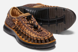 Keen Uneek O2 Taille 7 M (B) Ue 37.5 Femmes Sport Sandales Ours Grizzly