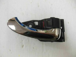 Interior Inner Door Handle Right Front 2009 Toyota Camry - $25.74