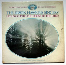 The Edwin Hawkins Singers, Let Us Go Into The House of The Lord, Pavilio... - $12.62