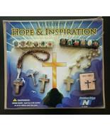 Vintage Hope & Inspiration Gumball Vending Machine Header Display Card #366 - £28.79 GBP