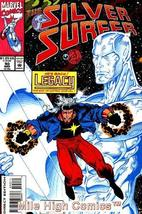 The Silver Surfer #90 March 1994 Marvel Comics [Comic] [Jan 01, 1994] Marvel Com - $4.89