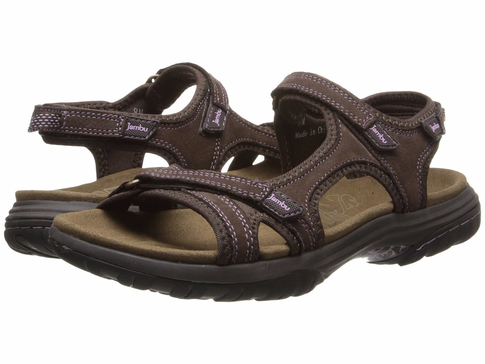Primary image for Size 8.5 JAMBU Womens Sandal Shoe! Reg$100 Sale$59.99 LastPairs!