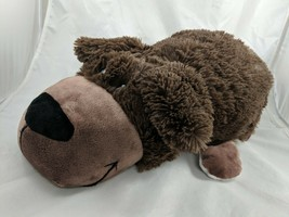 "Flip a Zoo Plush Rachel Cat Bradley Labrador Dog 17"" Jat at Play Stuffed... - $7.95"