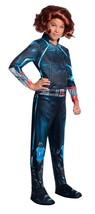 Black Widow Costume Cosplay Medium Age of Ultron - £7.59 GBP