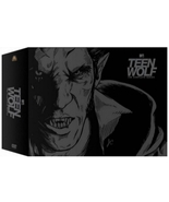 Teen Wolf The Complete Series Season 1-6 DVD (2017, 27-Disc) 1 2 3 4 5 6 - $49.95
