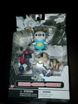 Pokemon Zoroark Sandile Oshawott Jakks Pacific 3-Pack Figure Set [New in Package - $59.35