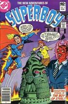 New Adventures of Superboy #2 DC Comics 1980 [Unknown Binding] [Jan 01, ... - $13.72