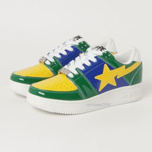 New 7 Sneakers APE A 10 Japan STA BATHING colorful BAPE LOW 1 US Mens EMS pq7ZzqYw