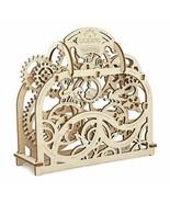 Ugears Mechanical Models Theater Model 3 DImensional Building Kit Learni... - $27.69