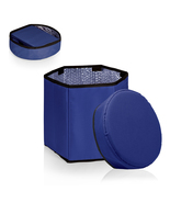 Bongo Cooler and/or Seat - Navy Blue - $28.95