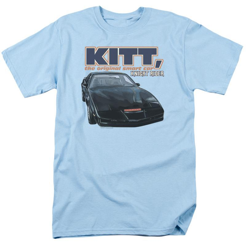 O 1980s tv show 80s david hasselhoff graphic tee shirt for sale online store kitt nbc555 at 800x