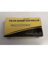 Solar Charge Controller - $10.00