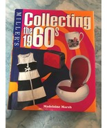 Miller's: Collecting the 1960's Collector Price Guide Book Madeleine Mar... - $12.19