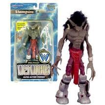 1995 - McFarlane Toys - Whilce Portacio's Wetworks : Series 1 - Vampire ... - $19.99