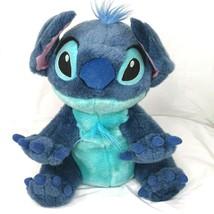 Disney Store Lilo & Stitch Alien Dog Stuffed Plush Toy Boys Girls Stuffe... - $16.82